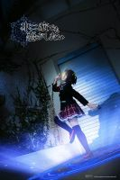 Chu-2: Rikka - Banishment This World! by KikueShino