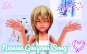 Namine Gwiyomi Song~ +Video Link by EliXSora4Evr