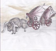 crappy transport by arjantje