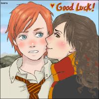 Good Luck by keerakeera