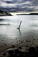 Kippford: storm coming by Coigach