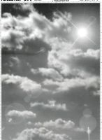 clouds 1 by screentone