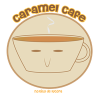caramel cafe by Lucora