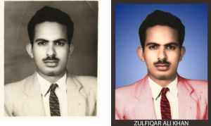 Retouch Photo 01 by Al-Kabeer