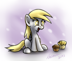 Have a Muffin by Premann