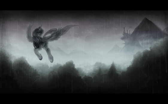 Stormy Weather by Ventious
