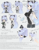 Twinkle by twin-tail