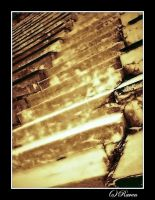 Stairway to hell by raven30hell