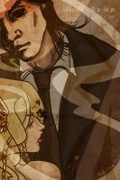 Thorki - Million Dollar Man by VooDooling