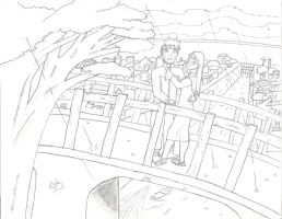 KCC Chapter 12 Naruto/Hinata first date by cas42