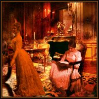 The Drawing Room by Godiva500