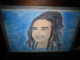 Un intento de Tom Kaulitz(? by Carlitz17