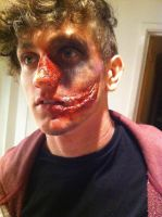 Spfx makeup by Urianity
