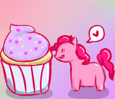Cupcakes by queenofgrapes