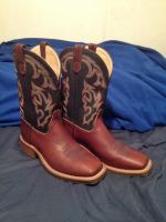 New Boots by lamorth-the-seeker