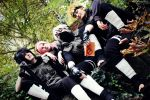 Team 7: Good Days by HeavenCatTheRealOne