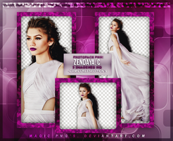 PACK PNG 109 | ZENDAYA by MAGIC-PNGS