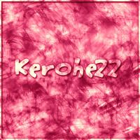The 22nd abstract set by KeReN-R