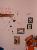 WALL OF AWESOME by Emjean