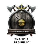 Skandia Republic by Colorfreaky