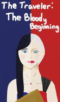 The Bloody Beginning cover redo by Elizabeth1315