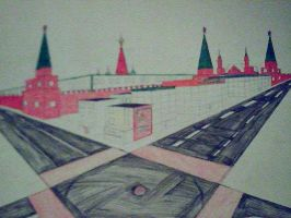 red square project by eliteracer