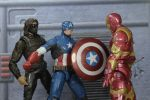 This Means Civil War! by GhostLord89