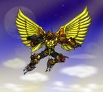 PredaKing by ButtZilla