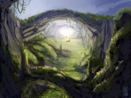 lost valley by cornwainer