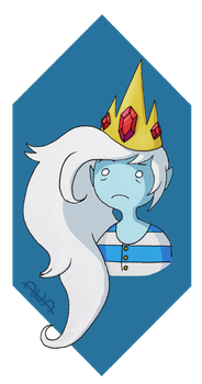 Adventure Time:  Remember? by RatherPeculiar