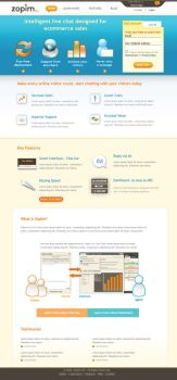 Web design 1 by tengwan