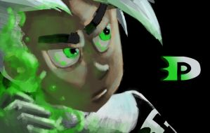 Danny Phantom by pinkiris