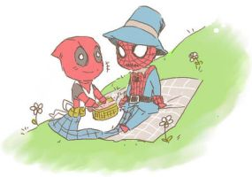 pic-a-nic basket by 021
