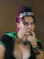 Punk Princess 3 by Warflight