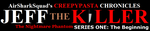 CPCH: JTK Series One logo by AirSharkSquad