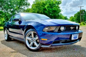 Ford Mustang '11 5.0 HDR by Kaeltheras