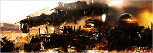 Killzone Signature by xTiiGeR