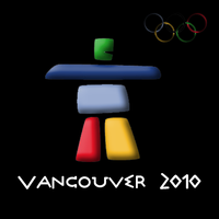 Vancouver 2010 by CanuckZD