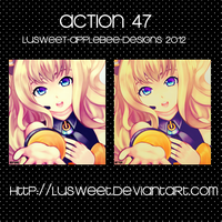 Action 47 by LuSweet
