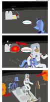 Moonbase Luna (Part 3) by LhasaApso