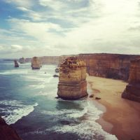 Great Ocean Road by Jamais203
