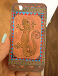 Handmade Cover by Madlaid