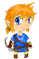 the New Link by SongMina