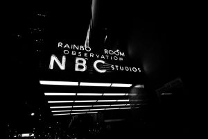 NBC by ArielAPeters
