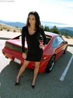 Miss GT 2 by NitzkaPhotography