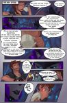 TFP : The Energy (FanComic) Chapter 7 - PG 7 by Potentissimum