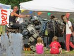 MakerFaire 2015 - Lrry 2 by Sarkytob