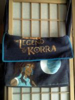 Avatar Korra Bag by AryGarmu