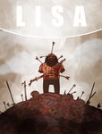LISA by ben-saint