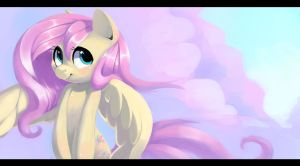 Fluttershy by TypicalUP